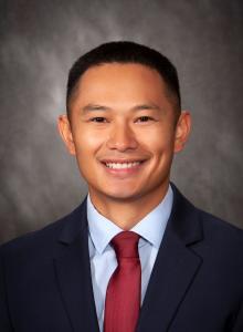 Tony Pokphanh, PharmD